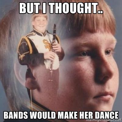 Bandz?