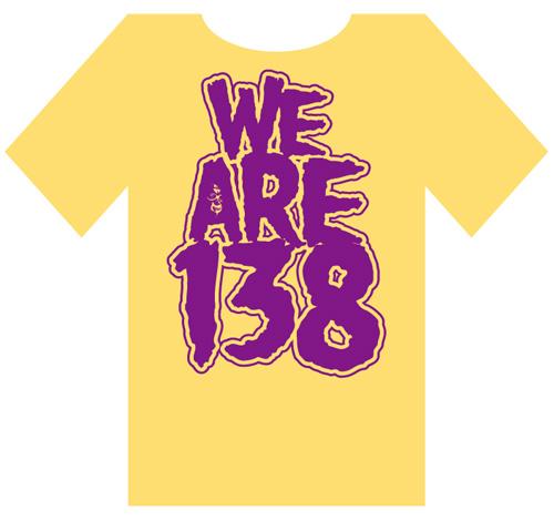 new 138 colorway!!!