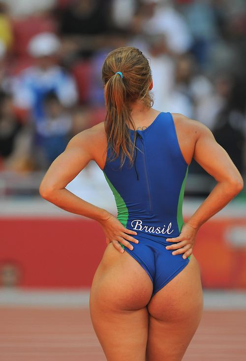 olympic butts win the gold