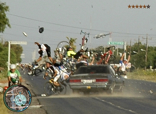 Manayunk Bike Race