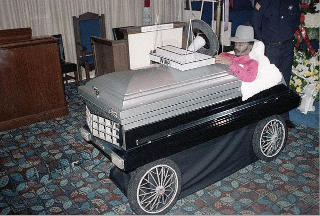 pimp my coffin