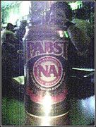 Pabst Non Alcoholic