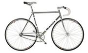 bianchi track bike i saw for sale! 400.