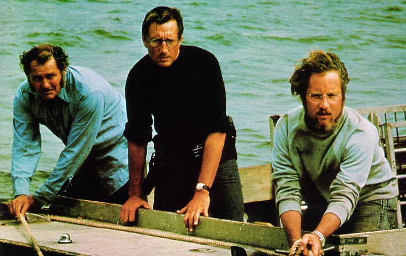 Jaws rules
