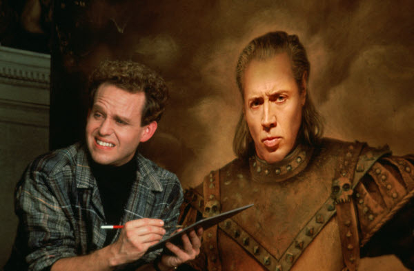 Cage the Carpathian