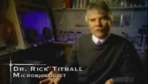 Doctor Dick Titball