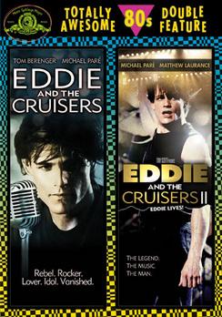 eddie and the cruisers 2, electric beaverloo