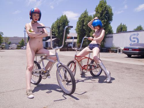 Wrong Bike Gang