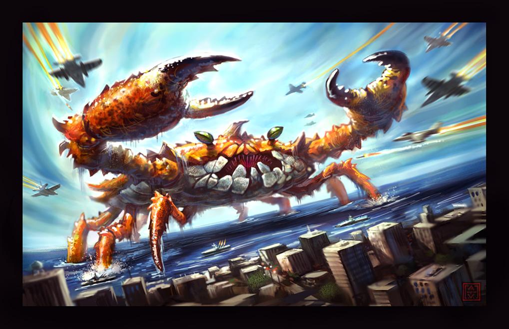 Crab MCS