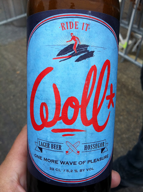 woll beer