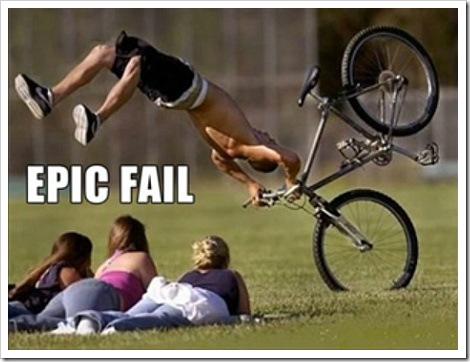 fail friday