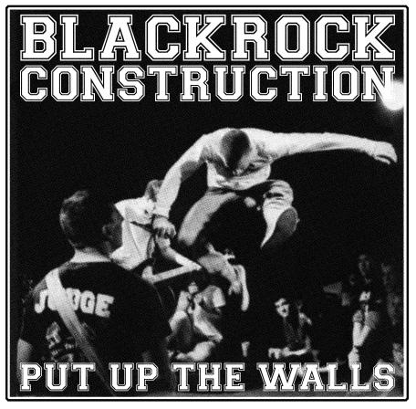 BLACKROCK CONSTRUCTION