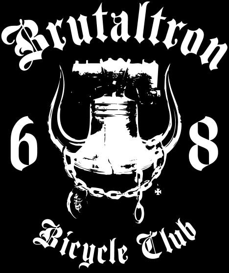 brutaltron hoodies