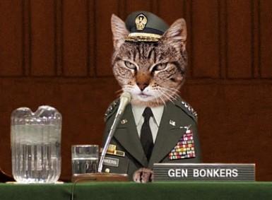 Gen. Bonkers