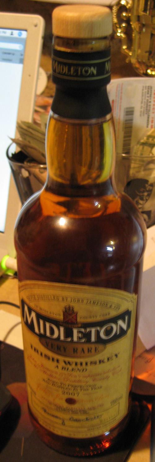 best whiskey.