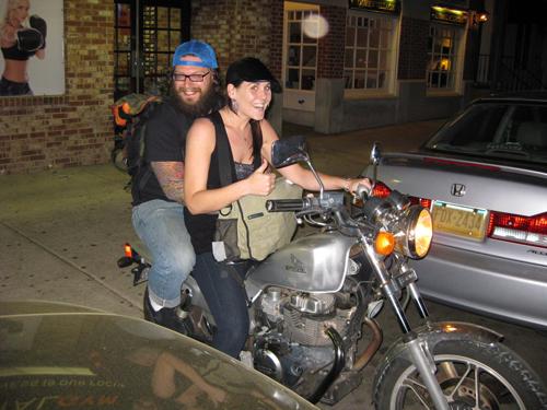 brutaltron motorcycle gang