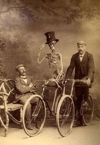 Death Rides