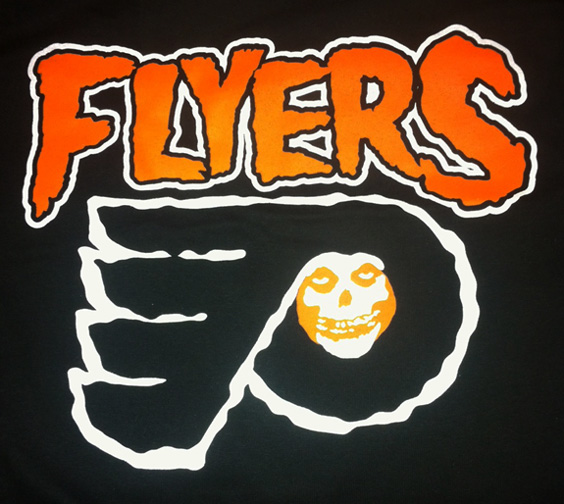 misfits flyers shirts are back