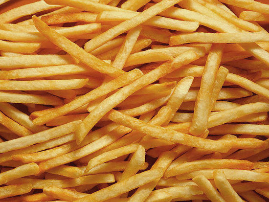 thurs-sat...free french fries!!!