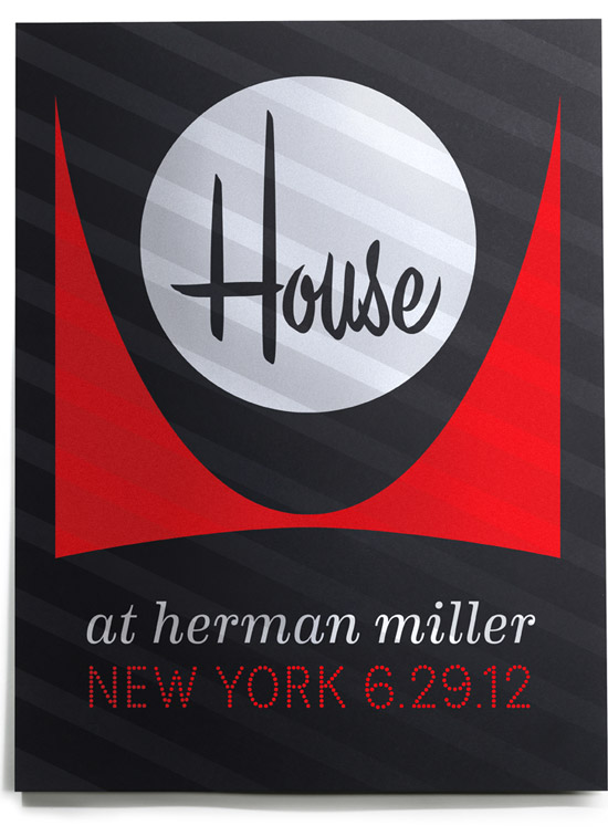herman miller x house industries x awesome dudes