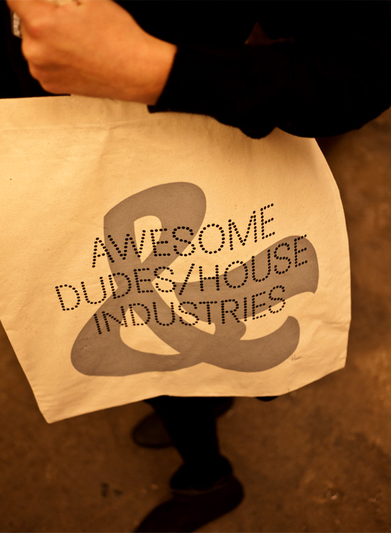 more House Industries pics