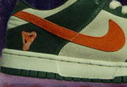 Nike Micks