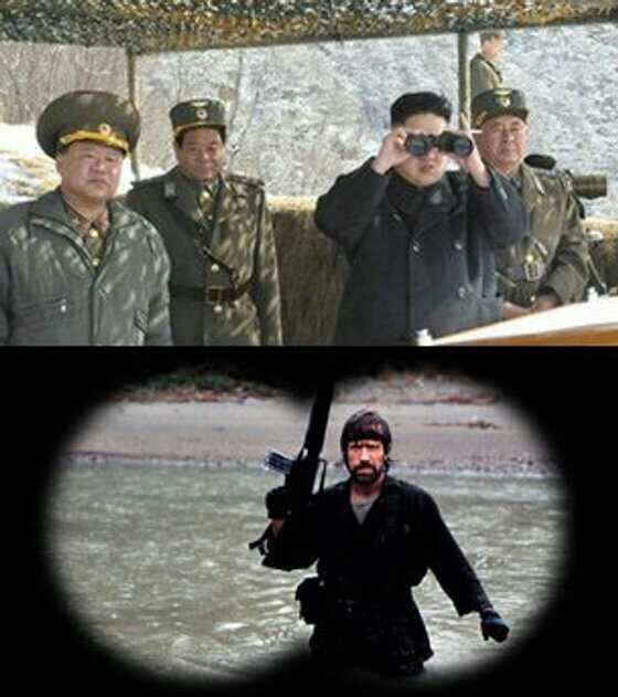 best kim jong un meme yet