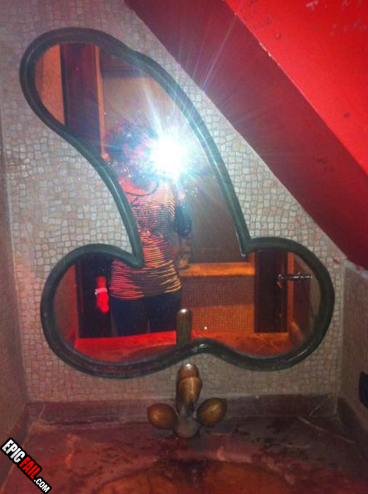 mirror monday