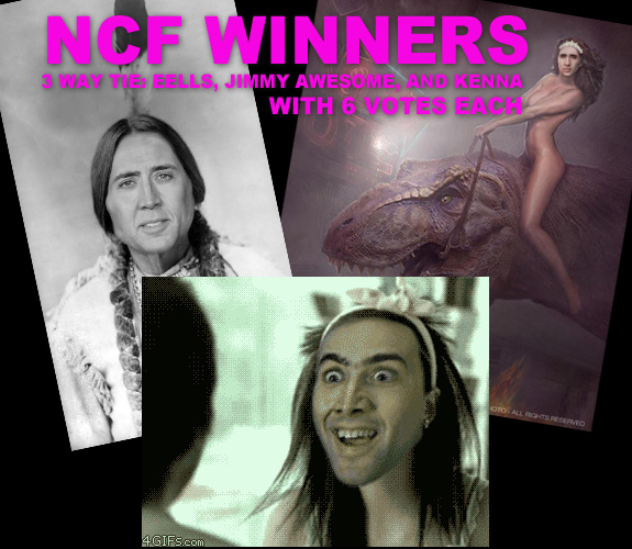 ncf winners circle