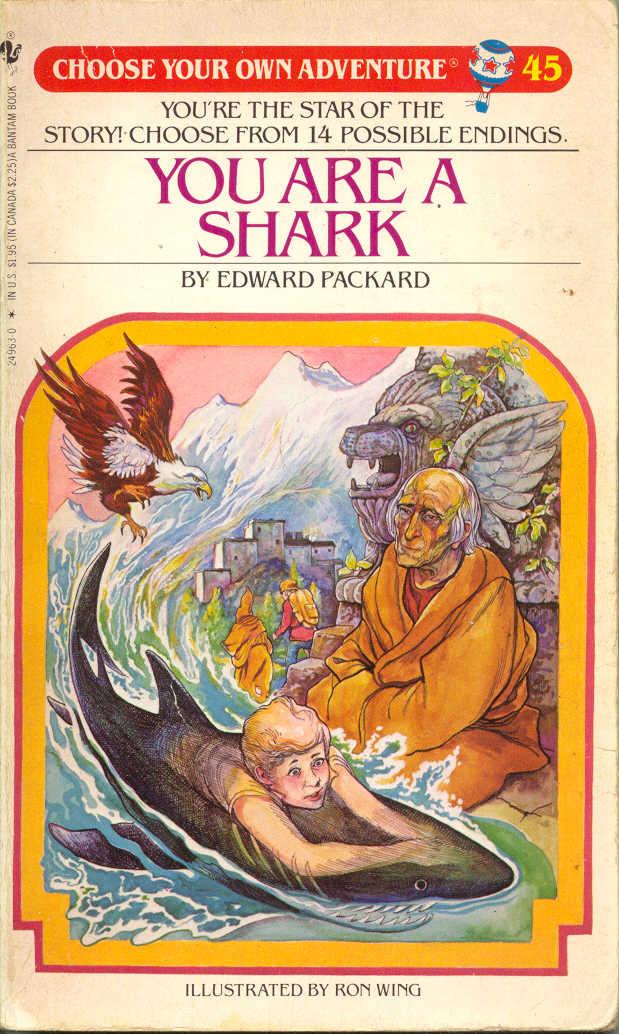 Shark Culture