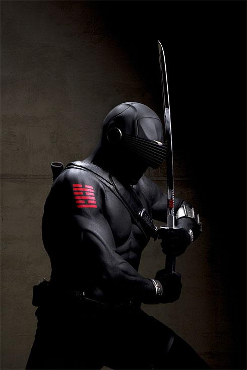 silent ninjas