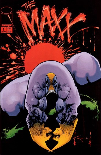 BRINGIN IT BACK! THE MAXX