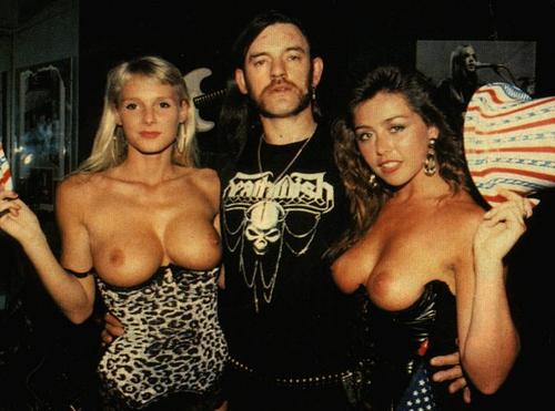 REMINDER: LEMMY MOVIE