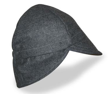 brutaltron wool caps